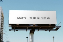 Digital Team Building